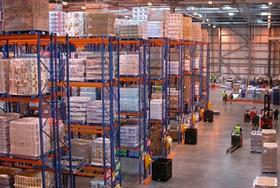 Aviva completes £139m Birmingham distribution centre deal