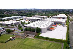 Green light for St Francis Group's 29-acre Birmingham shed scheme
