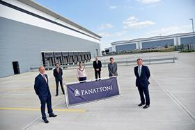 Panattoni signs three tenants at Panattoni Park Nottingham