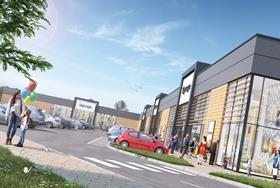 Columbia Threadneedle swoops for Durham retail park