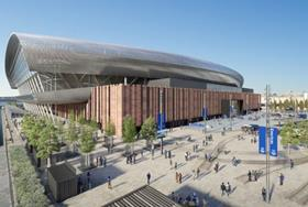 Everton stadium gets council approval