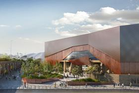 Green light for Gateshead's £260m regeneration scheme
