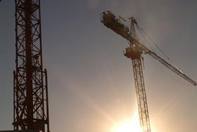 Construction activity booming in regions says latest Crane Survey