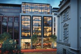 Mipim 2019: Killultagh unveils 75,000 sq ft office in Belfast