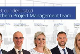 Colliers announces project management team lead for the North