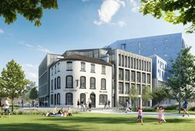 Plans for Aire Park approved by Leeds City Council