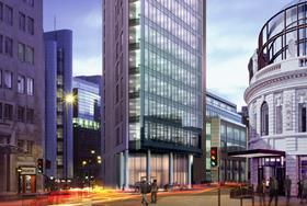 DLA Piper pre-lets 83,000 sq ft at MRP's Leeds office