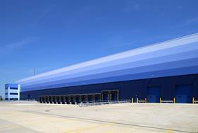 Whistl takes 155,000 sq ft  lease at GLP's G-Park Northampton