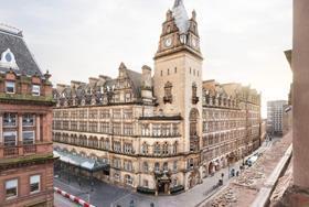 IHG opens voco hotels in Scotland