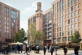Richardson and Ask Real Estate secure £57m funding for Leeds BTR scheme