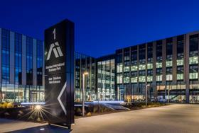 Aberdeen office market sees Q4 uptick in take-up
