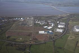 The Epta Development Corporation (EDC) buys Avon site for £200m shed scheme