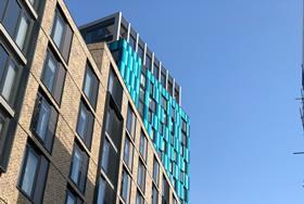 Green light for student-led residential development in Edinburgh