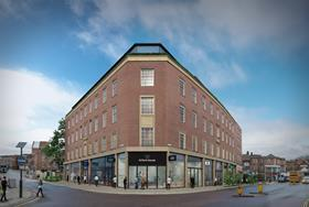 Norwich's Debenhams put up for sale