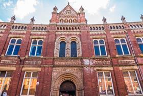 JV snaps up grade-II listed ex-nightclub in York